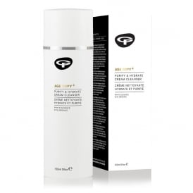 Age Defy + Purify & Hydrate Cream Cleanser