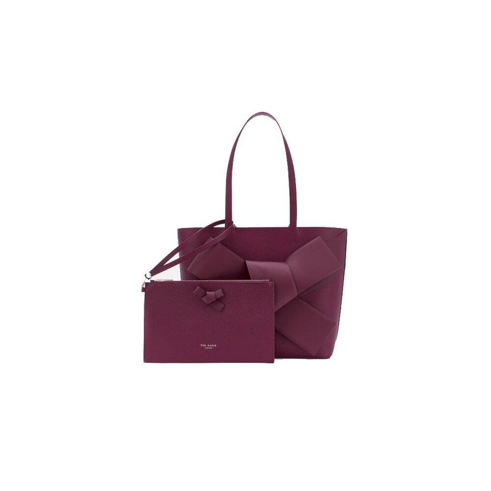 75e55f8d15 ALLIIE Giant Knot Shopper Bag