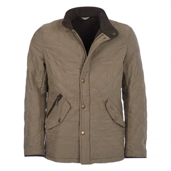 BARBOUR Bowden Quilt jacket