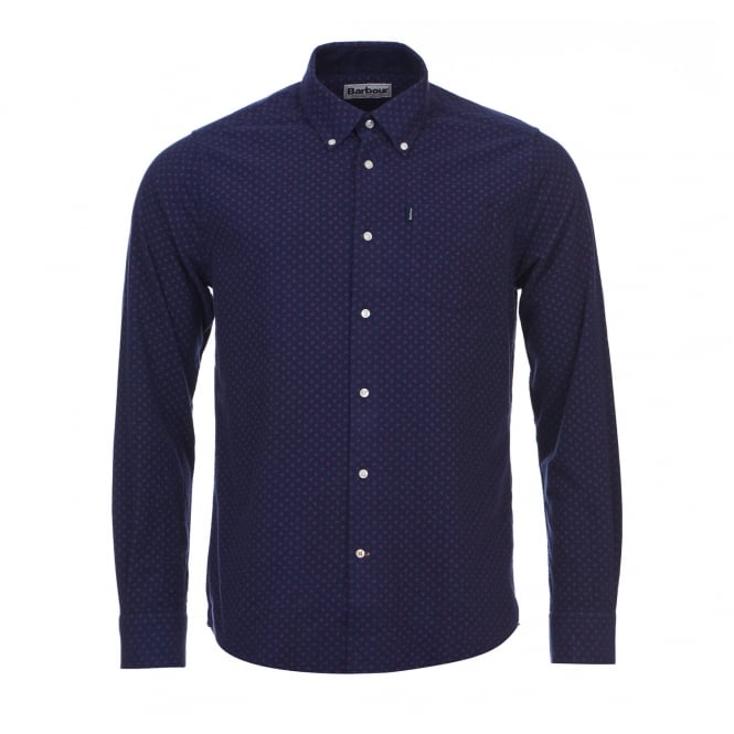 BARBOUR Colby shirt