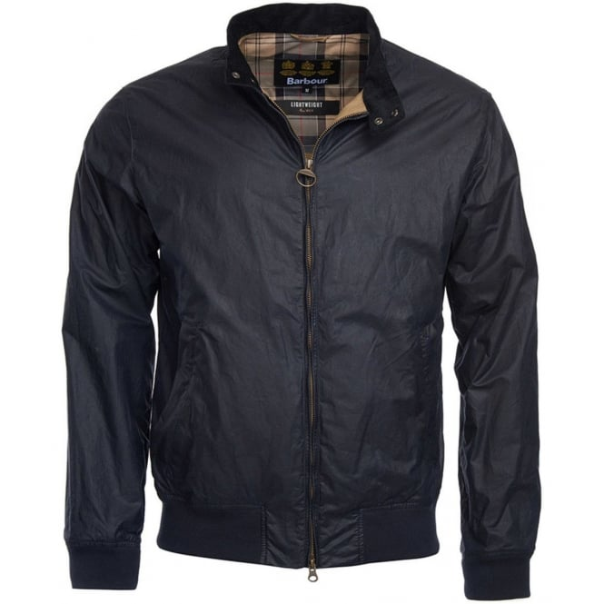 BARBOUR Lightweight Ro Royal N