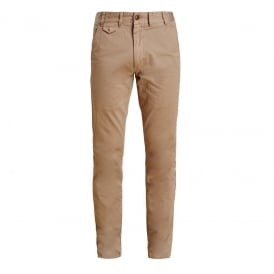 Barbour Neuston Twill Lt Ston