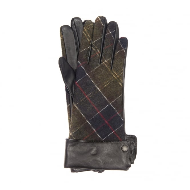 BARBOUR Stowe Gauntlet glove