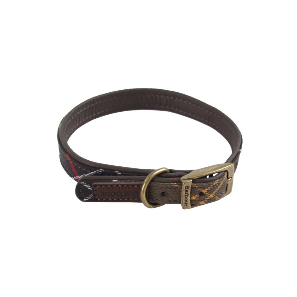 barbour collar