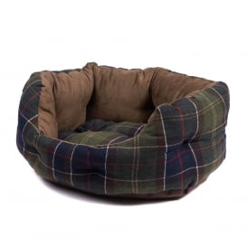 Barbour Wax/Cotton Dog Classic Bed 24
