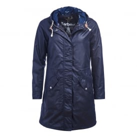 Beachley Wax Jacket