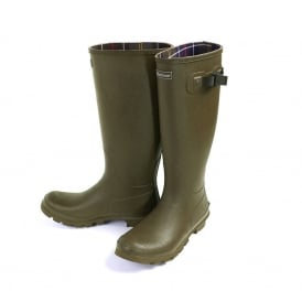 Bede wellington boot