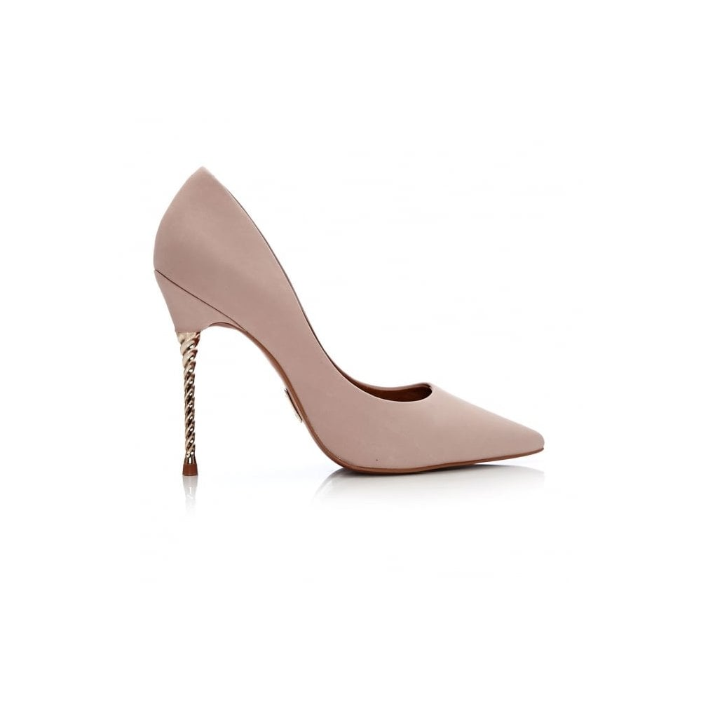 0c51f0bd14 MODA IN PELLE CIOLA Stiletto Heels Pink - Ladies from Sandersons ...