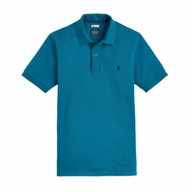 JOULES Classic Fit Polo t-shirt