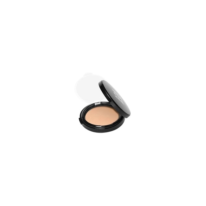 MAKE UP ATELIER PARIS Compact powder Tan Effect Amber
