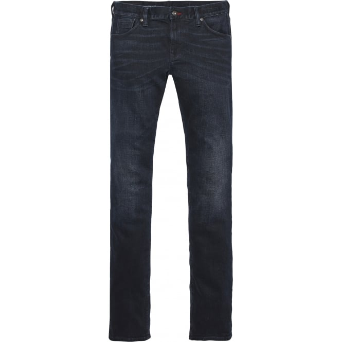 TOMMY HILFIGER CORE DENTON STRAIGHT JEAN