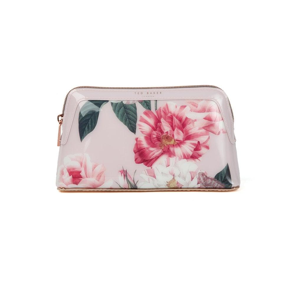d1f88b0b62245d CYRA Iguazu Makeup Bag Pink