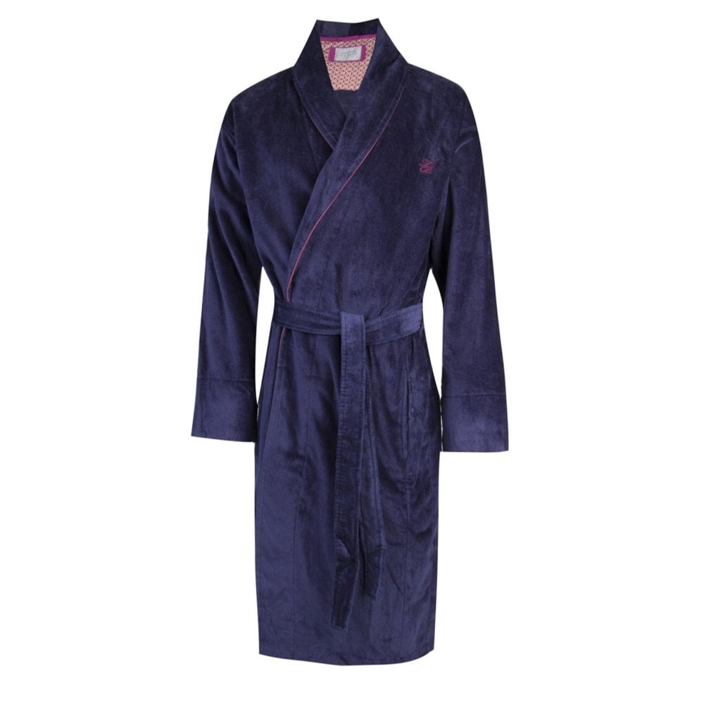 a36c8350f89373 TED BAKER DAWLISH Dressing Gown - Gifts from Sandersons Boutique UK