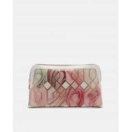 ELLIEE sea of clouds washbag