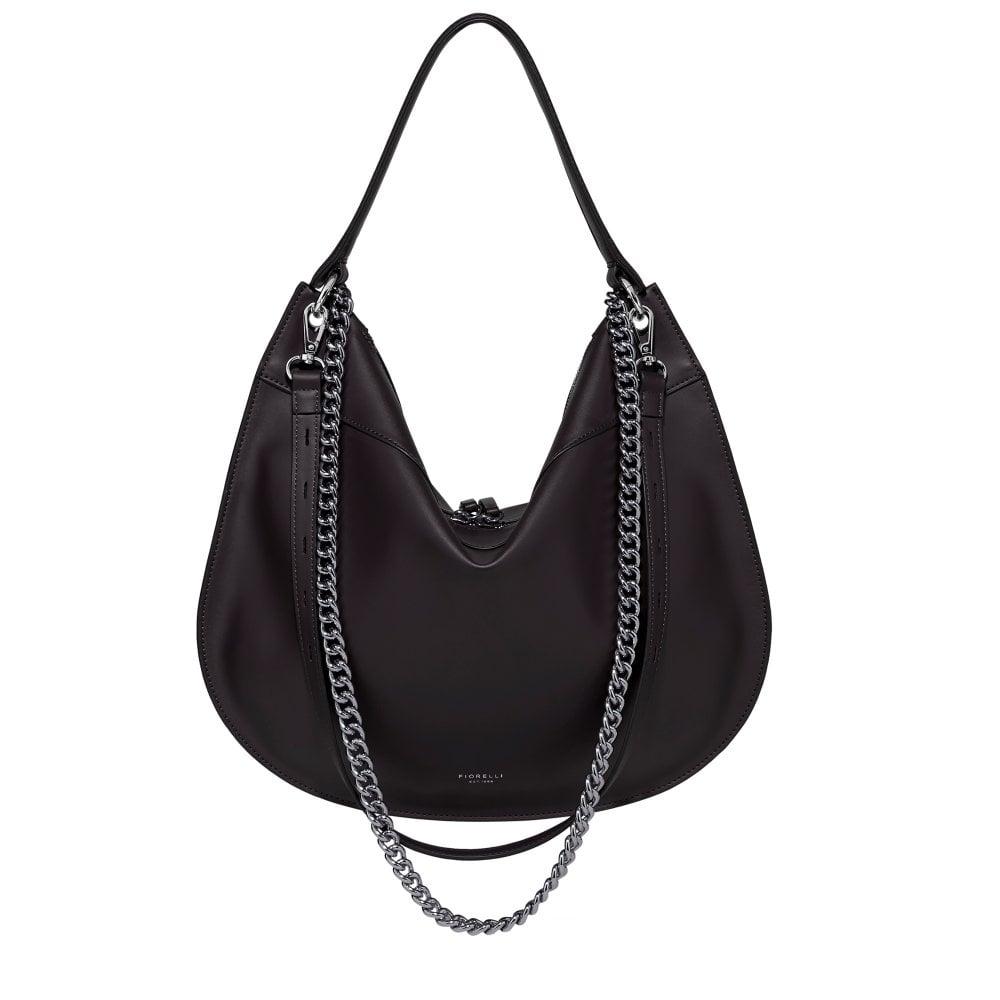 FIORELLI Dutchy Large Flat Shoulder bag - Ladies from Sandersons ... 715cdbb1fbd5b