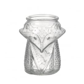 FOX CLEAR SHOT GLASS