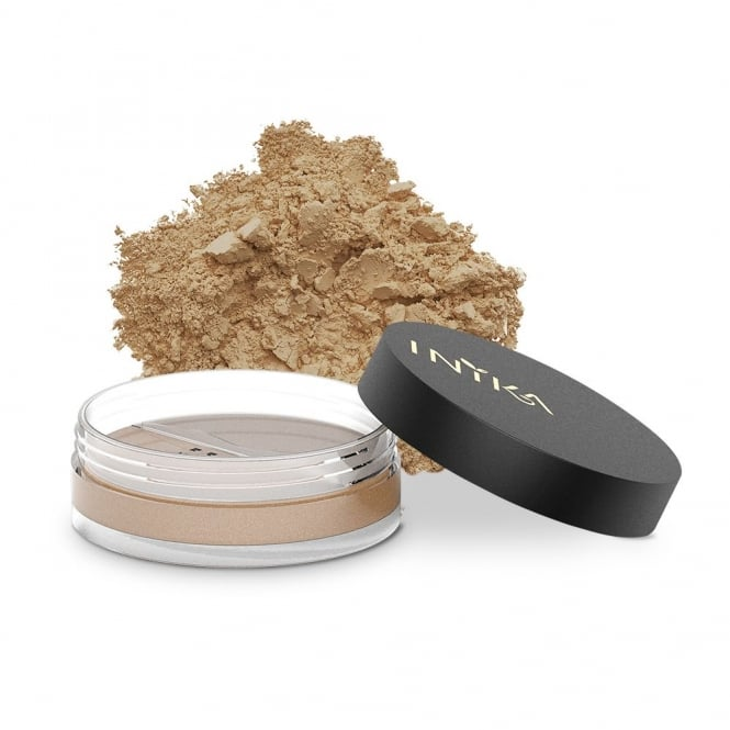 INIKA Freedom Loose Mineral Foundation