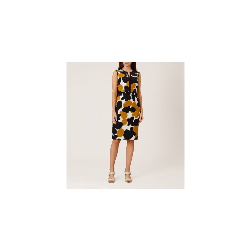 exquisite design various styles discount Hobbs Tabitha Dress Ivory/Multi