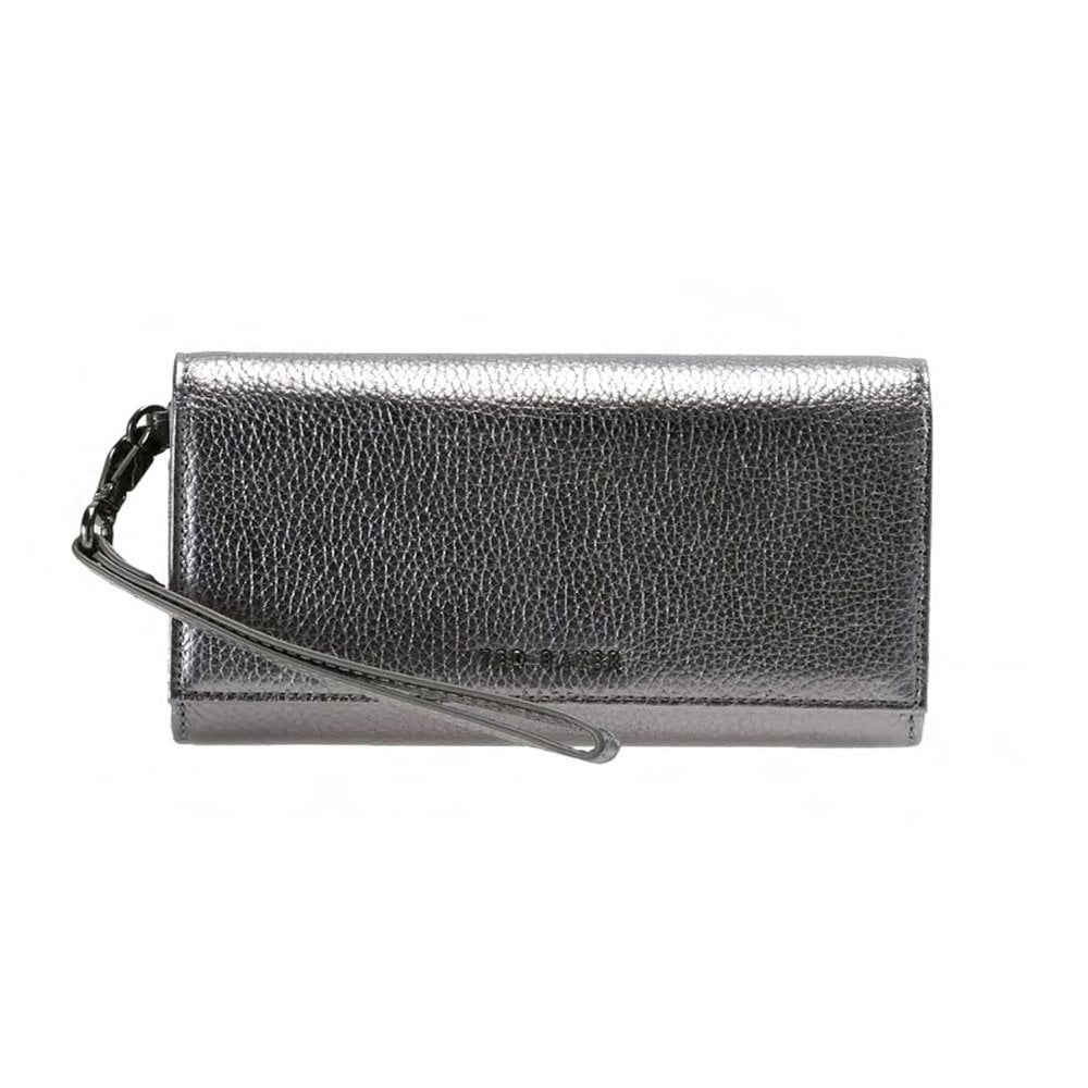58b21978917d91 HOLLI Textured French Purse