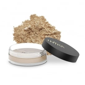 Loose Mineral Foundation Strength