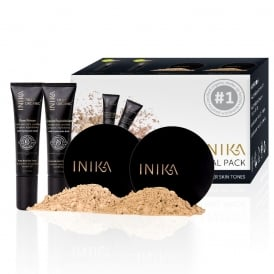 Inika Trial Pack - Dark