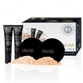 Inika Trial Pack - Light/Medium
