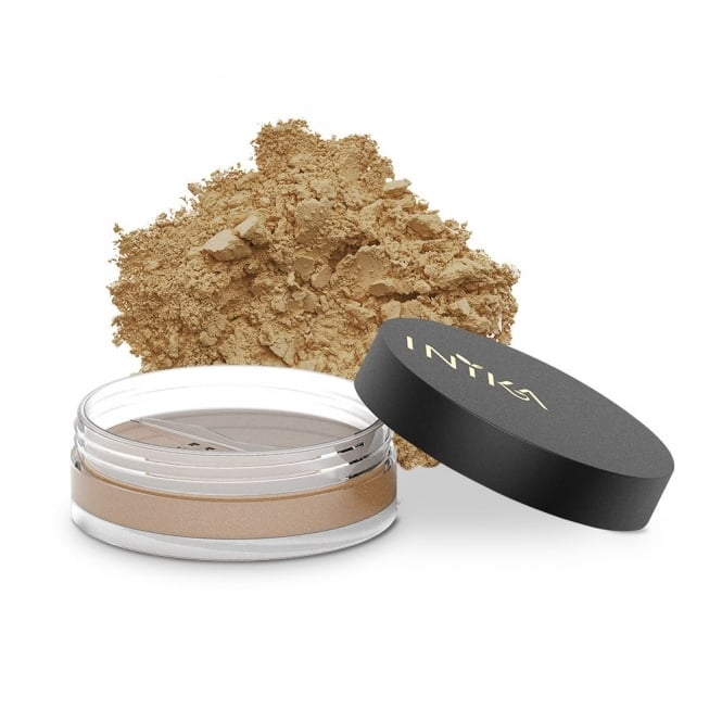 INIKA Inspiration Loose Mineral Foundation
