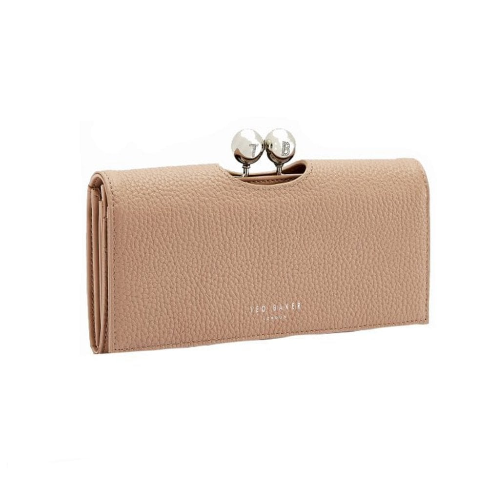 3f0495a70 TED BAKER JOSIEY Scripted Bobble Matinee Taupe - Ladies from ...