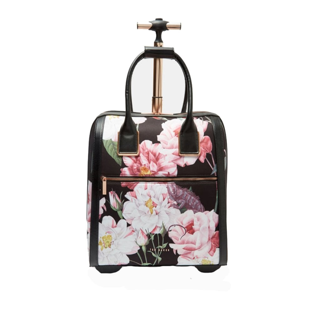 0d091f06f Julliia iguazu travel bag black jpg 1000x1000 Ted baker travel bag