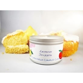 Lemon Drizzle Large Tin