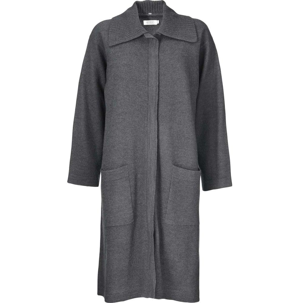 MASAI Lorelle cardigan A-shape long sleeve - Ladies from ...