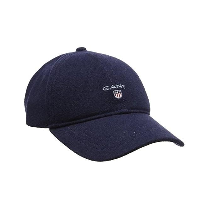 bf4d4f6bde0 GANT MELTON CAP - Mens from Sandersons Boutique UK