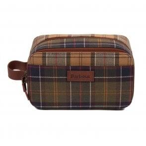 c51afe65c TED BAKER TEEKEE striped detail wash bag - Mens from Sandersons ...