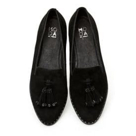BRYONI smart loafer shoe
