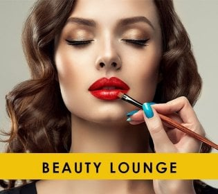 BEAUTY LOUNGE book your appointment