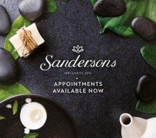 SANDERSONS SPA