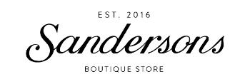 Sandersons Boutique Store