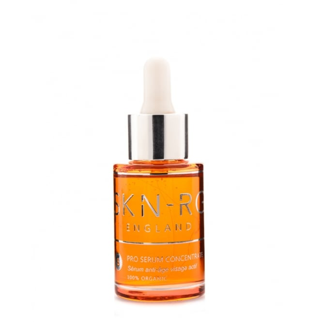 SKN-RG Organic PRO Serum Concentrate AGELESSLY BEAUTIFUL