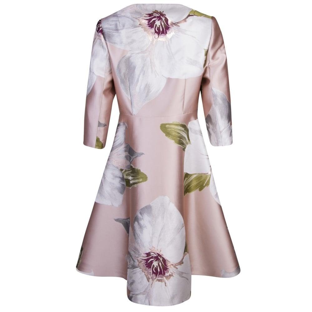 28613f348 TED BAKER OTTIE Chatsworth Dress Coat - Ladies from Sandersons ...