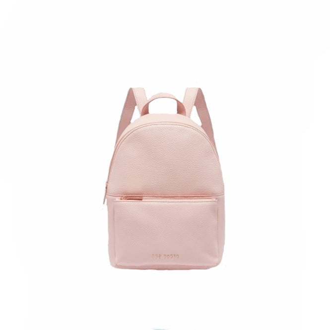 942409df5 TED BAKER PEAREN-Soft grain backpack