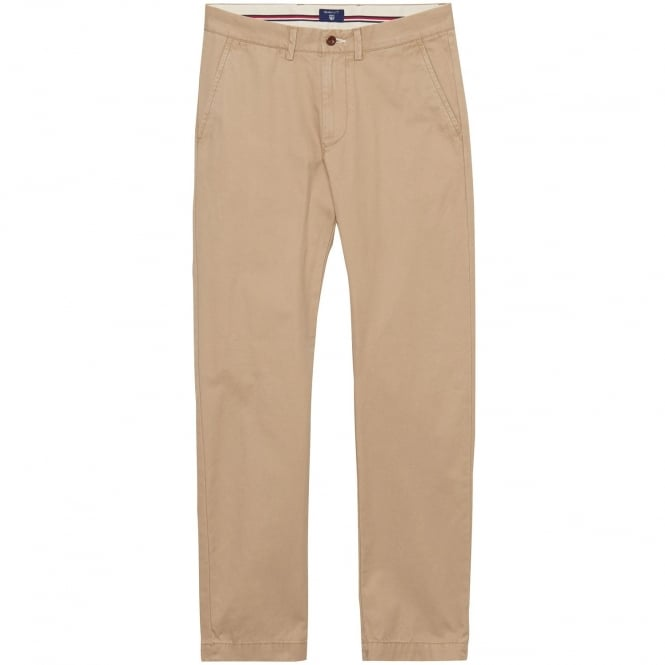 GANT REGULAR COMFORT CHINO