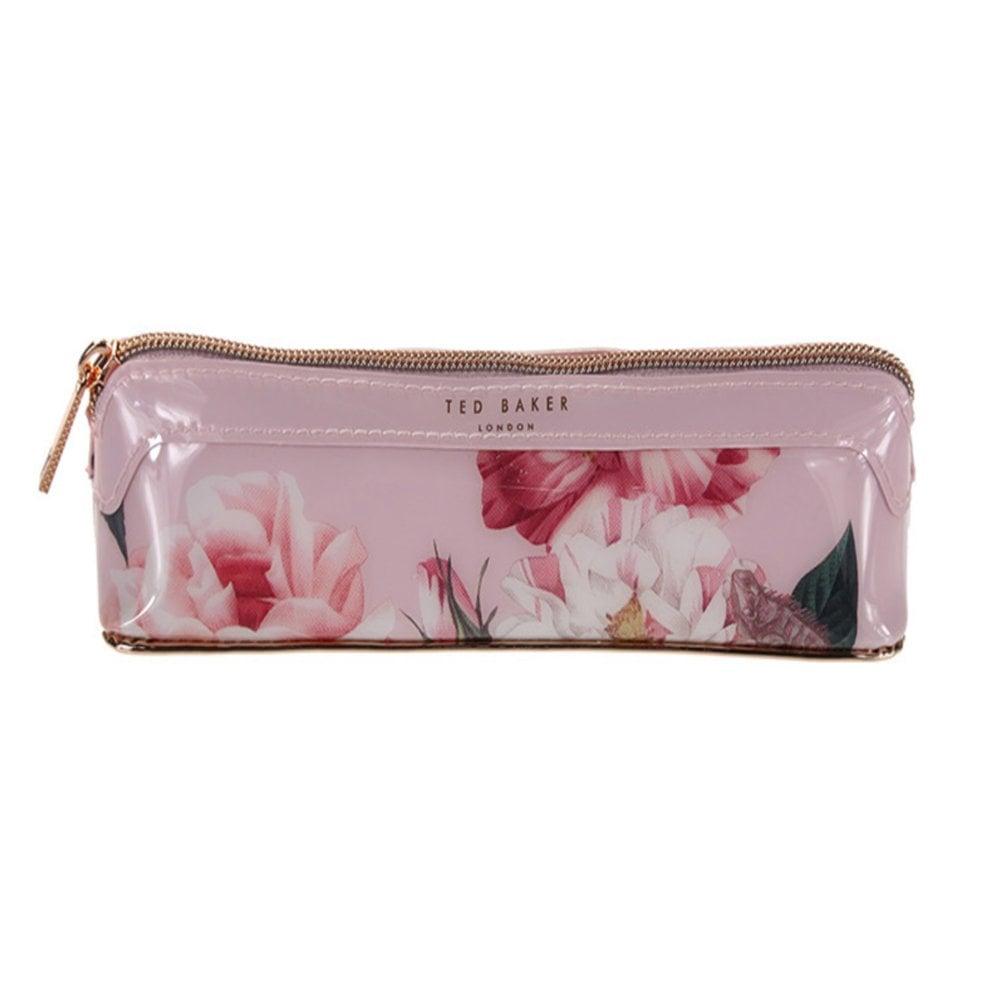 low priced cd753 2749e TED BAKER STELLIE Iguazu Pencil Case Pink