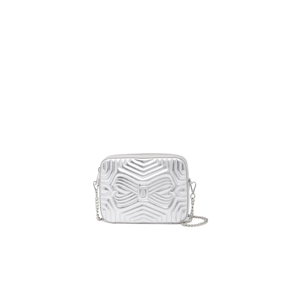 164d3df2b2ea96 TED BAKER SUNSHINE quilted camera bag - Ladies from Sandersons ...