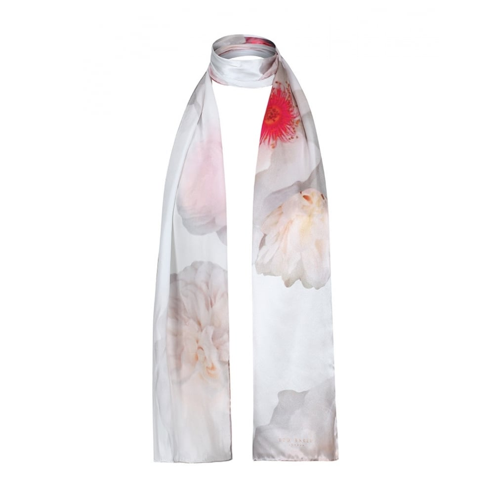 e9c7567b7 TED BAKER CHIMEA chelsea skinny scarf - Ladies from Sandersons ...