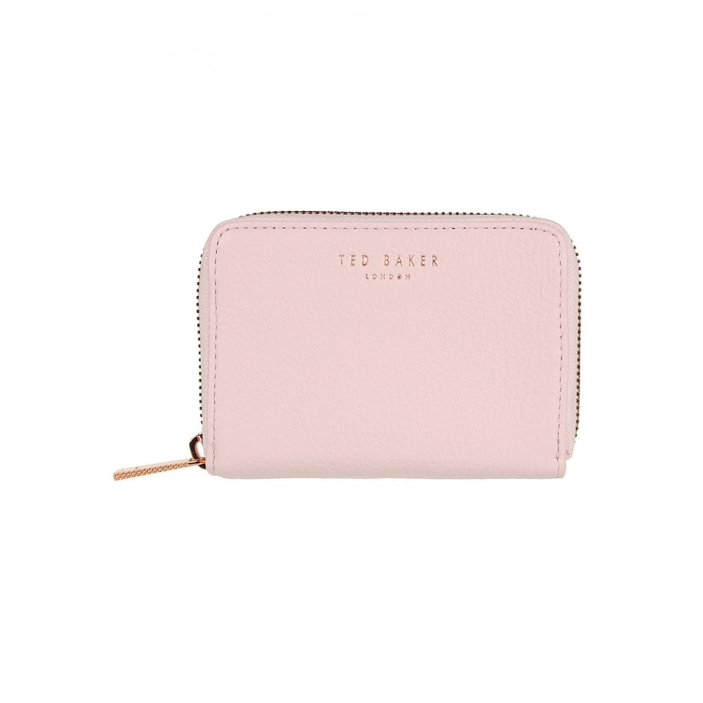 951c11acd27 TED BAKER ILLDA zip around mini purse