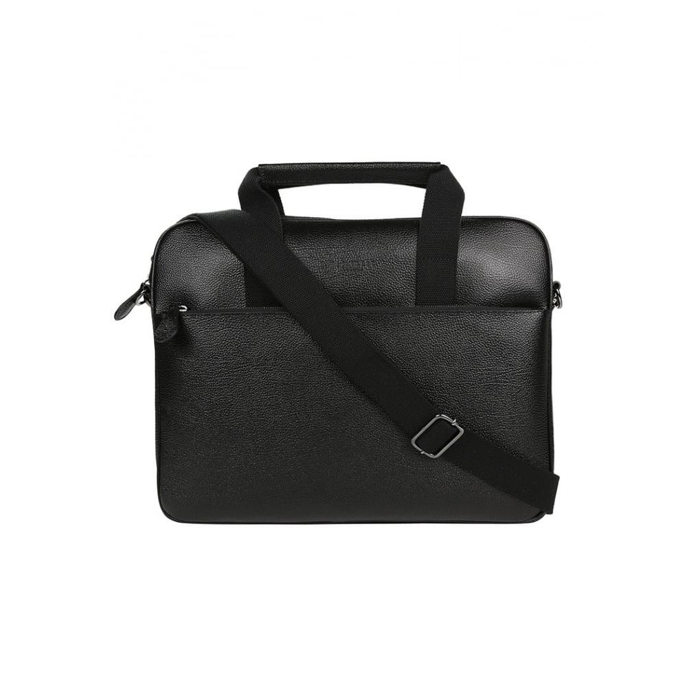 56db3698d4 2015 New Mens Business Handbag High Quality Crazy Horse Leather Men  Document Bag Mens Business File Bag W143 Free Shipping on Aliexpress.com