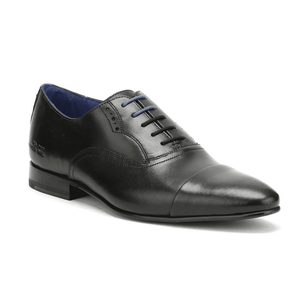 Ted Baker MURAIN Leather Shoes Black