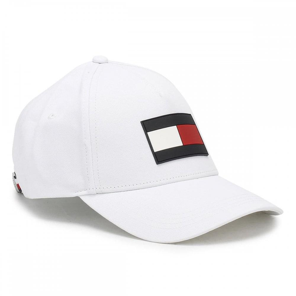 40ff42533c00b Home · Mens · Hats  TOMMY HILFIGER TH FLAG CAP. Tap image to zoom. TH FLAG  CAP