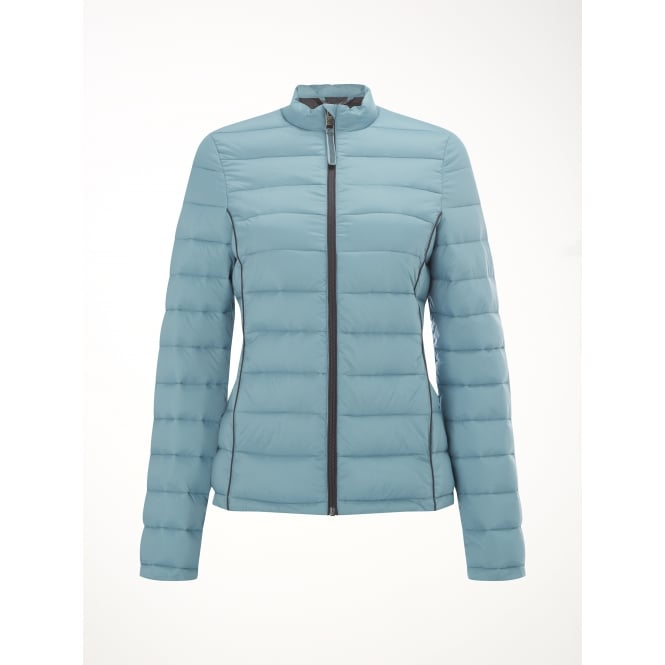 WHITE STUFF QUILTED PRIMALOFT JACKET