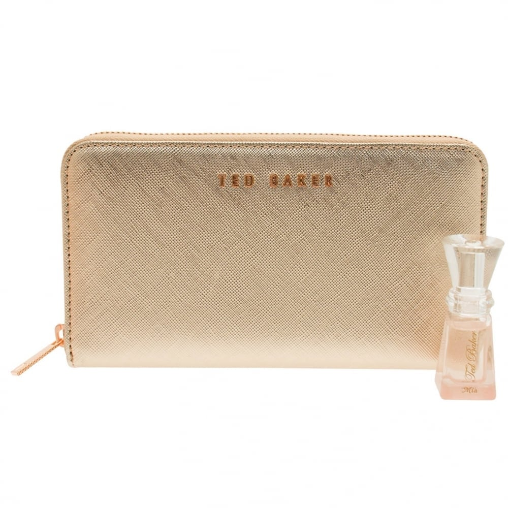 46f553f162 TED BAKER WXG-CASSEY-DA7W-Matinee and perfume gift set - Ladies from ...